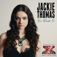 Jackie Thomas - It's Worth It Lyrics