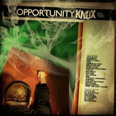 Big Noyd - Opportunity Knocks Vol. 2