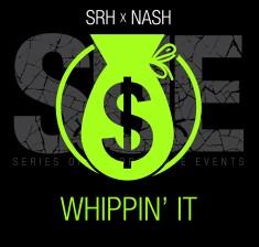 SRH - Whippin' It Lyrics