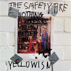The Safety Fire - Yellowism Lyrics