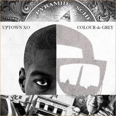 Uptown XO - Colour de Grey