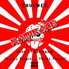 Chuuwee - Kamikaze Lyrics