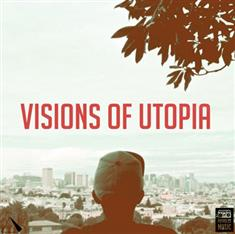 Jay Cue - Visions of Utopia