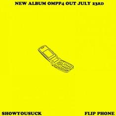 ShowYouSuck - Flip Phone Lyrics