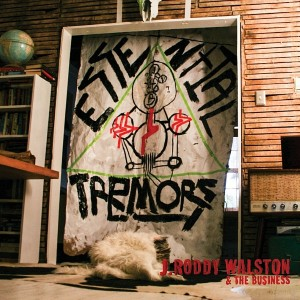 J. Roddy Walston And The Business - Heavy Bells Lyrics