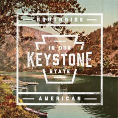 Southside American - In Our Keystone State