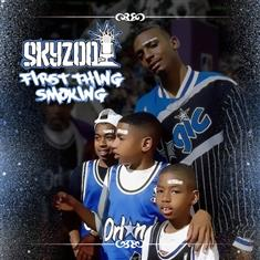 Skyzoo - The Penny Freestyle Series Part 2