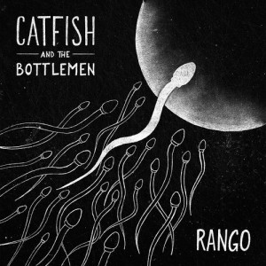 Catfish And The Bottlemen - ing