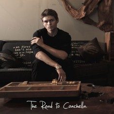 Connor Evans - The Road To Coachella