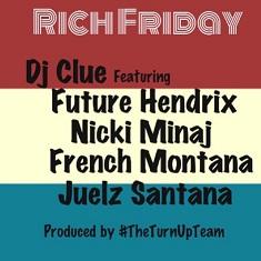 DJ Clue - ing