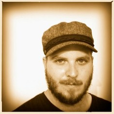 Dustin Kensrue - The Water And The Blood