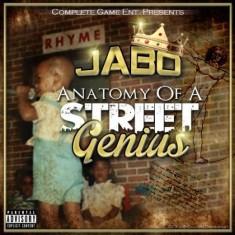Jabo - Anatomy Of A Street Genius