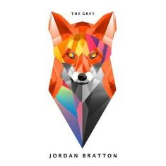 Jordan Bratton - Grey Area