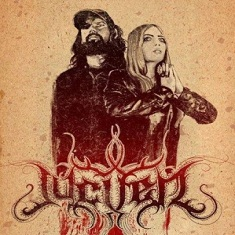 Jucifer - Beyond the Volga there is no land