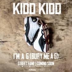 Kidd Kidd - Street Fame