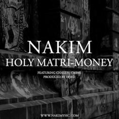 Nakim - REPPIN