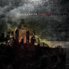 The Illumination - Departures