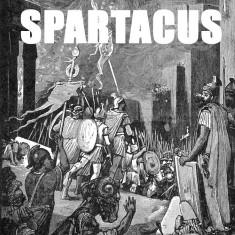 Tyrone Briggs - #Spartacus Lyrics