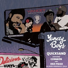 Yancey Boys - Sunset Blvd