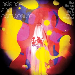 Balance and Composure - Tiny Raindrop Lyrics
