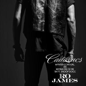 Ro James - Cadillacs