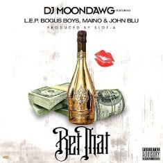 DJ Moondawg - ing