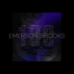 Emerson Brooks - Purple