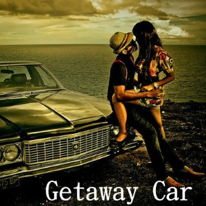 getaway car lyrics
