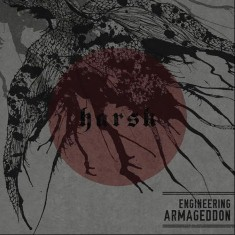 Harsk - Engineering Armageddon