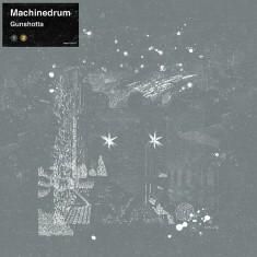 Machinedrum - ing