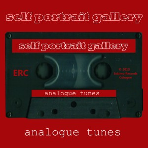 Self Portrait Gallery - Analogue Tunes