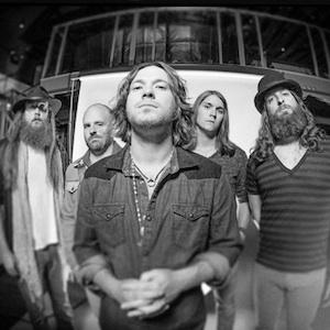 Whiskey Myers - Home
