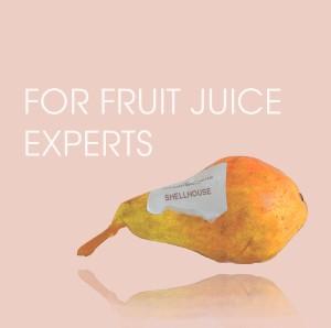 Shellhouse - For Fruit Juice Experts