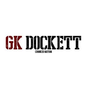 GK Dockett - Crooked Nation