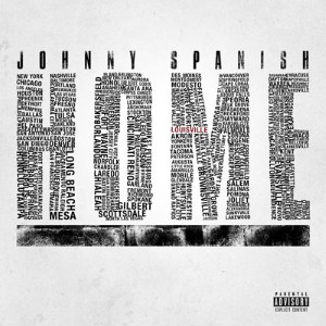 Johnny Spanish - Home