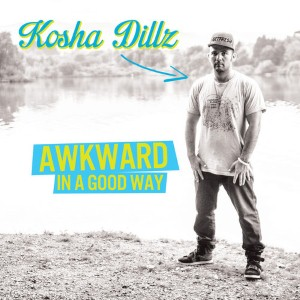 Kosha Dillz - What's Going On Upstairs? Lyrics