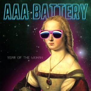 AAA Battery - Tea Time