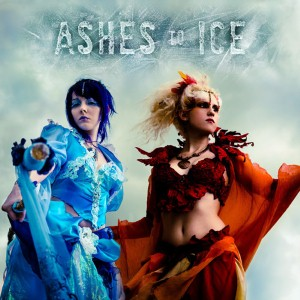 Angel Anatomy - Ashes to Ice