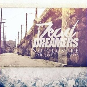 Dead Dreamers - No Closure For Open Ends