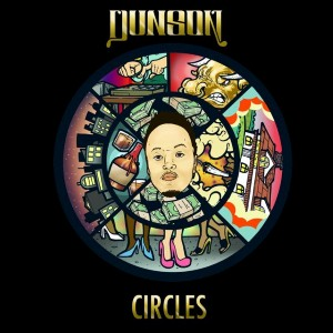 Dunson - Circles Lyrics