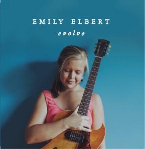 Emily Elbert - Evolve