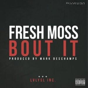 Fresh Moss - ing
