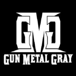 Gun Metal Gray - ing