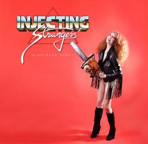 Injecting Strangers - Lucky Lyrics