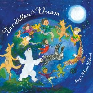 Devon Holland - Invitation to Dream