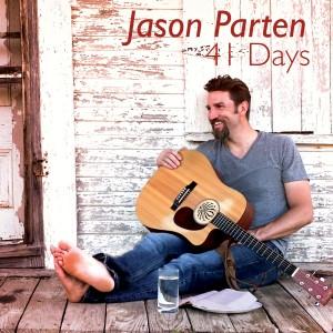 Jason Parten - 41 Days