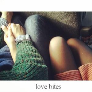 Hann Cassady - Love Bites