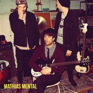 Mathias Mental - Mathias Mental
