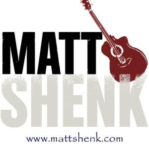 Matt Shenk - This Is Water