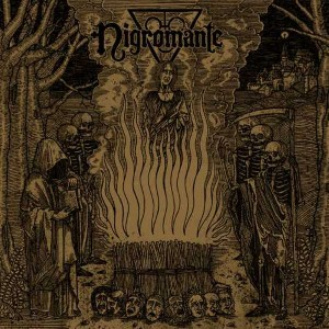 Nigromante - Black Magic Night